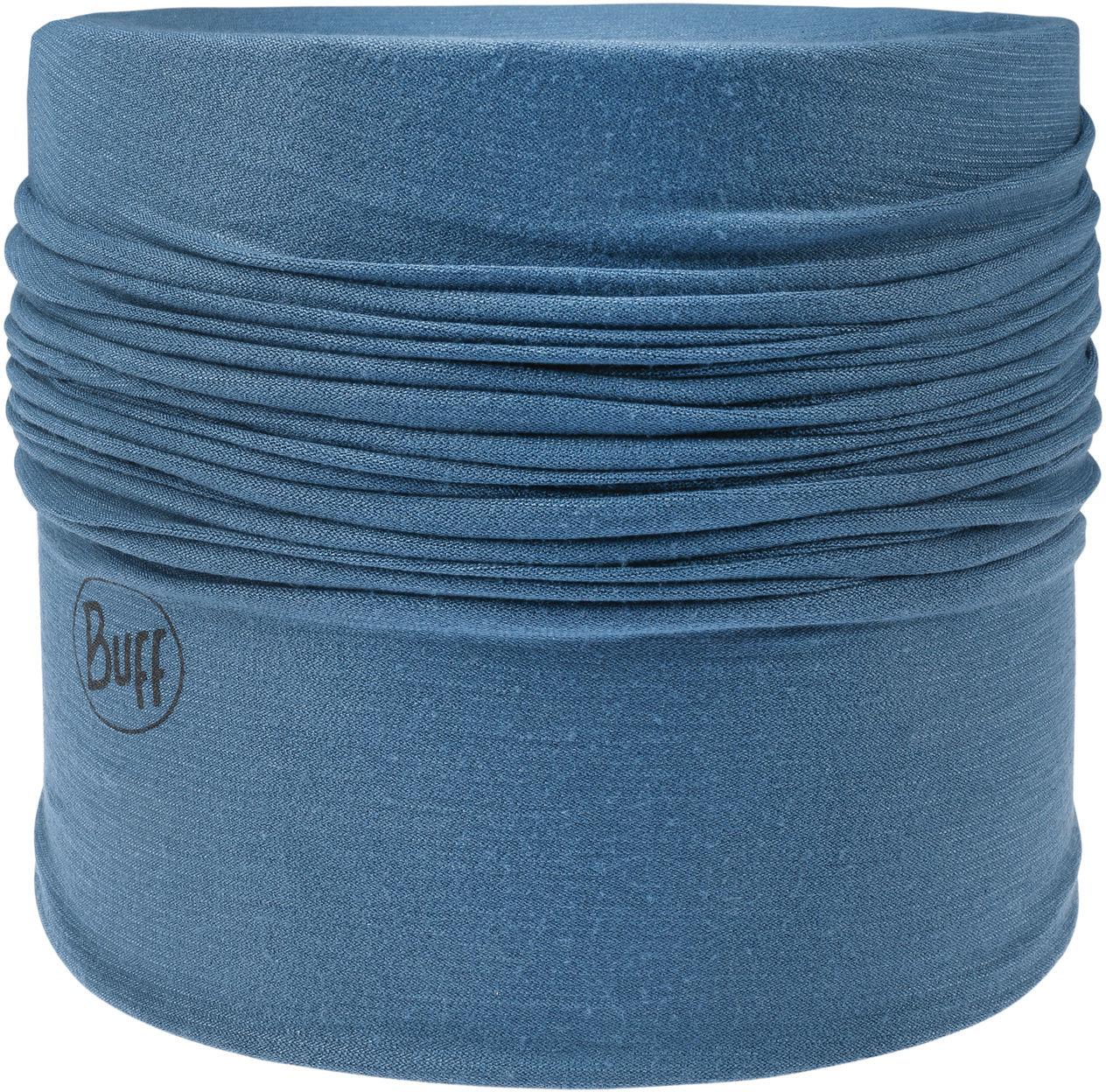 Chustka Wielozadaniowa Insect Shield Blue by BUFF, niebieski, One Size