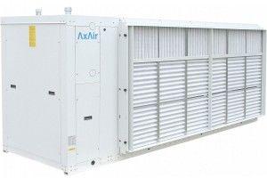 AXAIR SRH 2200    - Osuszacz powietrza kondensacyjny