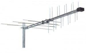 Antena DVB-T Logarytmiczna 560HVD Emme Esse COMBO Oferta