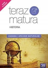 Teraz matura 2017 Historia Zadania i arkusze maturalne
