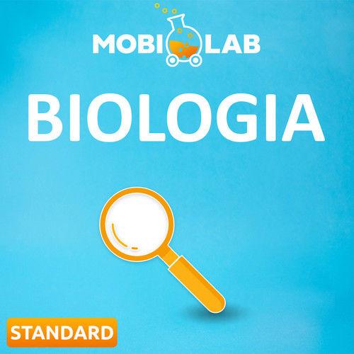 Pracownia biologiczna MOBILAB BIOLOGIA STANDARD