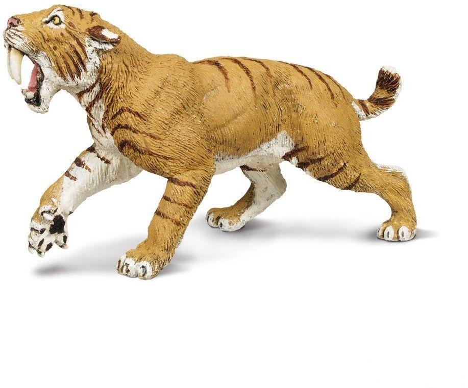Safari 279729 PL Saber Ząb Tygrys Dorosły