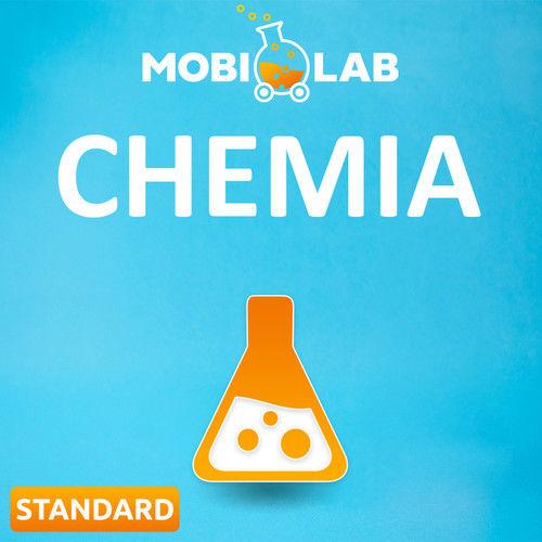 Pracownia chemiczna MOBILAB CHEMIA STANDARD