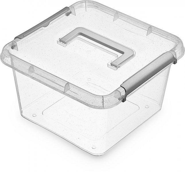 Pojemnik NANO BOX 9L z rączką