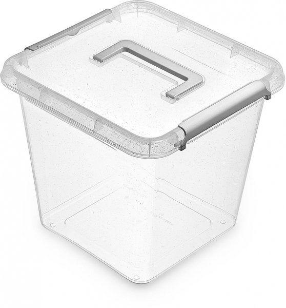 Pojemnik NANO BOX 13,0L z rączką