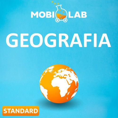 Pracownia geograficzna MOBILAB GEOGRAFIA STANDARD