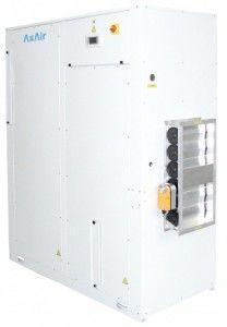 AXAIR UTH 035 - Osuszacz powietrza kondensacyjny