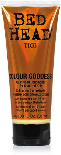 Tigi Bed Head Colour Goddess Odżywka do włosów farbowanych 200 ml