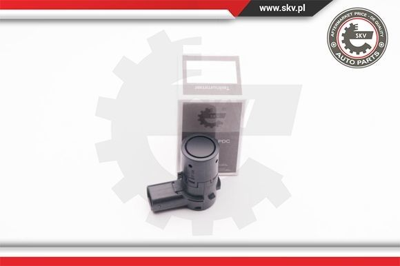 Czujnik zbliżeniowy ESEN SKV 28SKV009