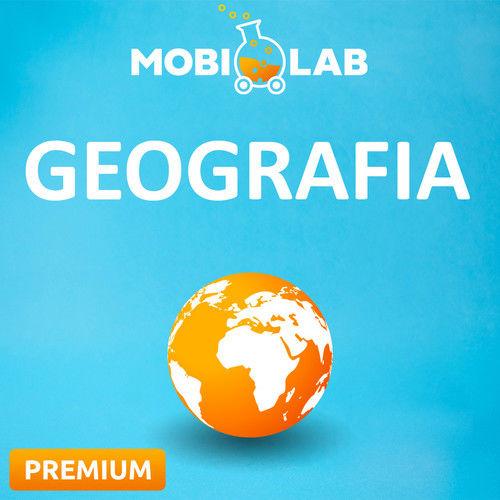 Pracownia geograficzna MOBILAB GEOGRAFIA PREMIUM
