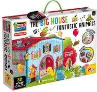 Montessori Dom Fantastycznych Zwierząt - DANTE