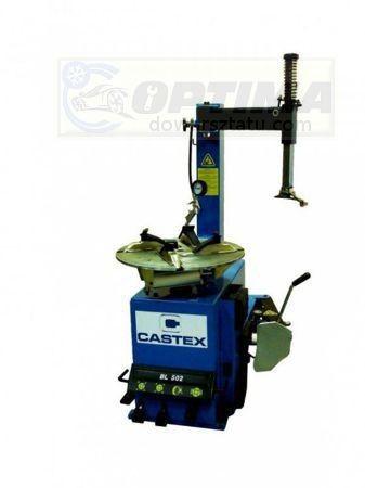 Montażownica Castex CASC502N Półautomatyczna