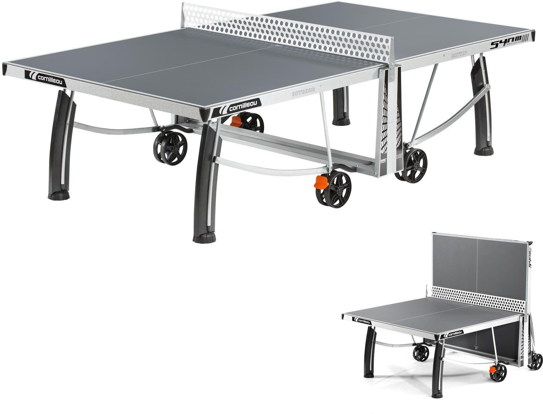 Stół Do Tenisa Stołowego 540 Pro Outdoor