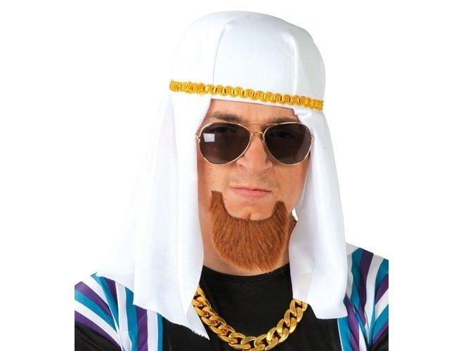 Nakrycie głowy araba - 1 szt.