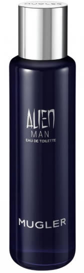 Męska woda toaletowa EDT Spray Mugler Alien Man 100 ml