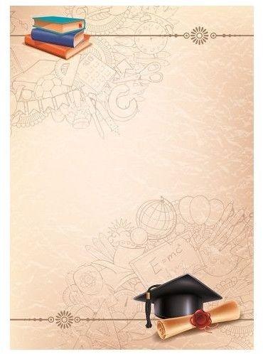Dyplom Certyfikat Dyplomy BIRET N 25ark A4 170g/m2