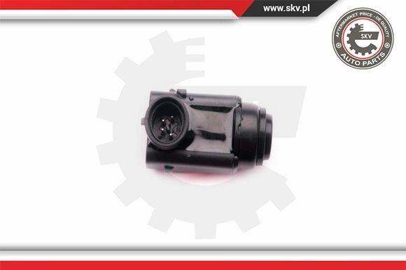 Czujnik zbliżeniowy ESEN SKV 28SKV020