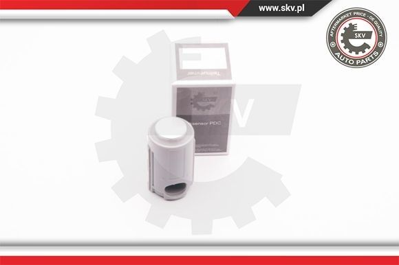 Czujnik zbliżeniowy ESEN SKV 28SKV022