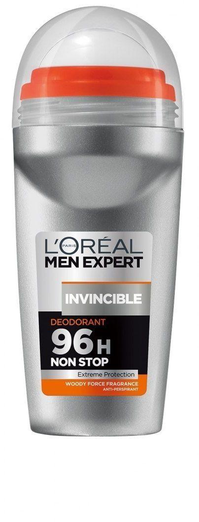 Loreal Loreal Men Expert Dezodorant roll-on Invincible 50ml