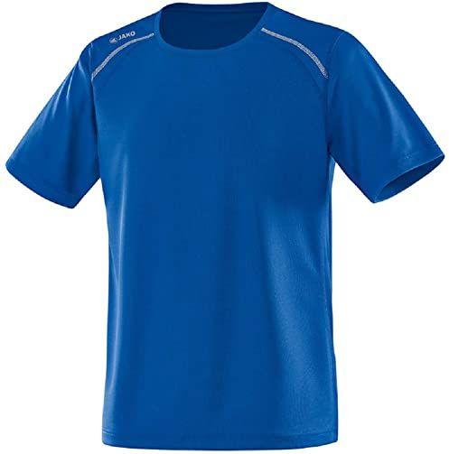 Jako T-shirt Run Royal L, L