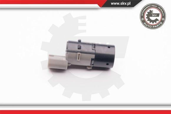 Czujnik zbliżeniowy ESEN SKV 28SKV002
