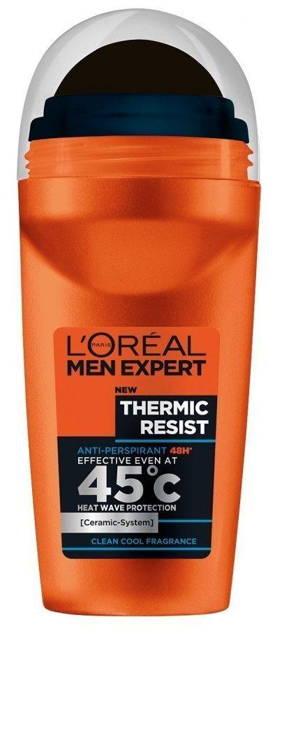 Loreal Loreal Men Expert Dezodorant roll-on Thermic Resist 45 C 50ml