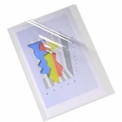 Ofertówka BIURFOL L A4/200mic krystaliczne (25)