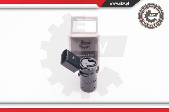 Czujnik zbliżeniowy ESEN SKV 28SKV028