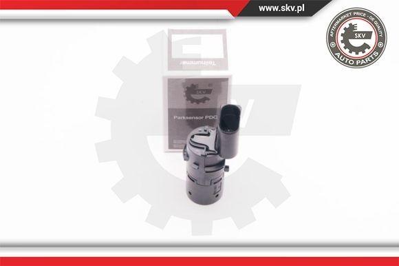 Czujnik zbliżeniowy ESEN SKV 28SKV029