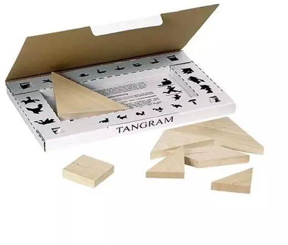 Tangram układanka - Goki