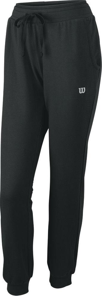 Wilson Rush Skinny Cotton Pant - bk/sr