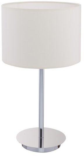 Lampa stołowa HOTEL ECRU