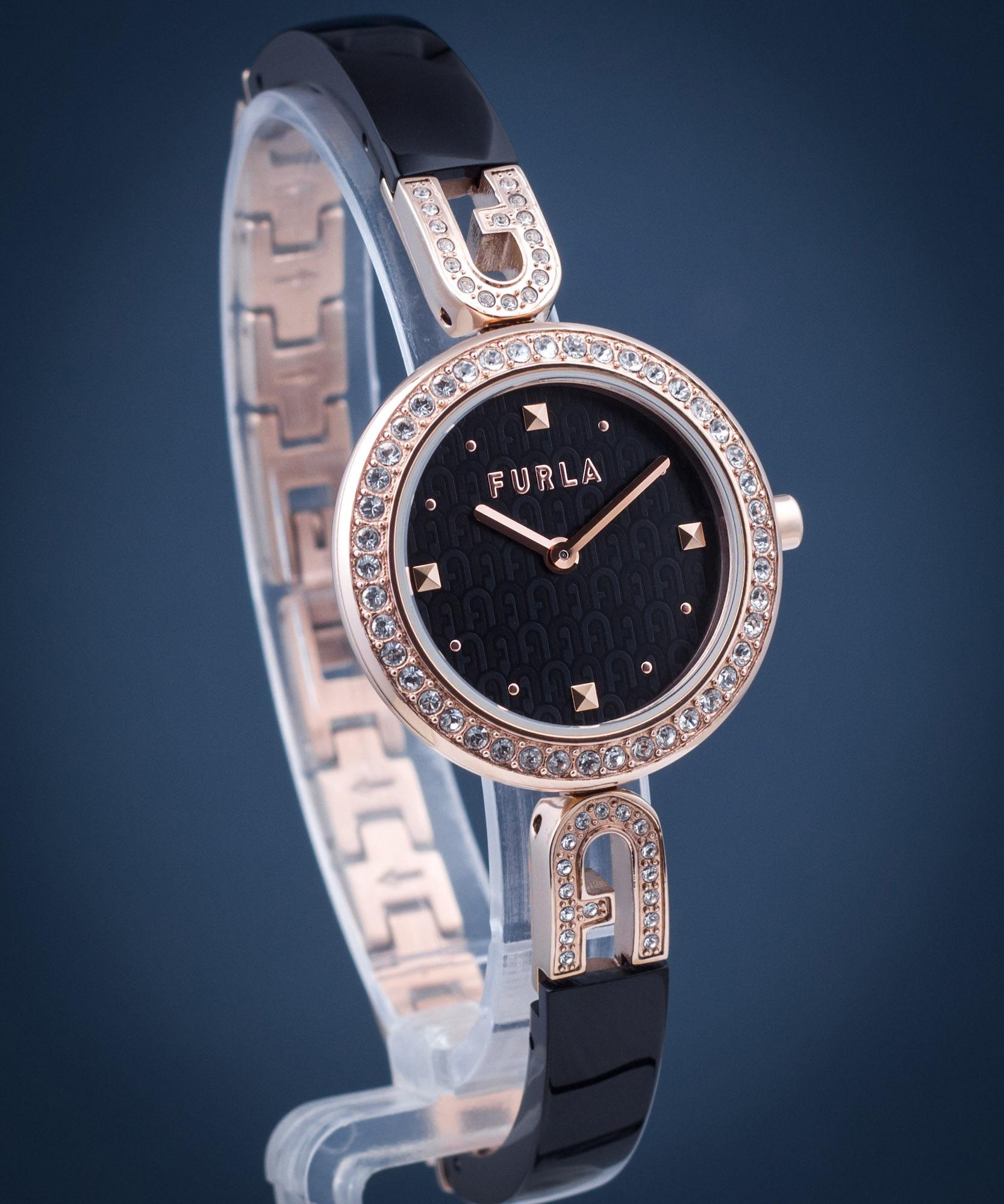 Zegarek damski Furla Bangle
