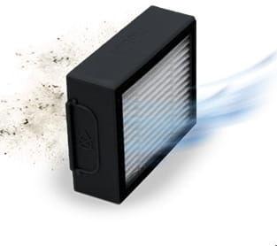 Filtr powietrza 1 szt. - do urządzenia iRobot Roomba do serii e oraz i