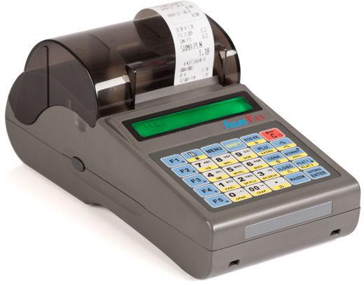 Kasa Fiskalna ACLAS KOS E - NIP na paragonie kopia elektroniczna