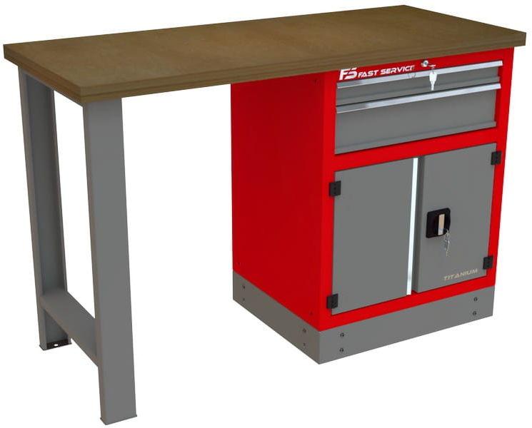 Stół warsztatowy  TK-31-01