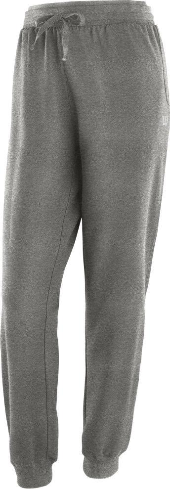 Wilson Jogger Pant W - heather grey