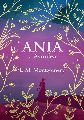Ania z Avonlea - Ebook.