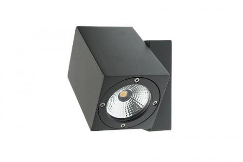 Lampa oprawa natynkowa 7W LED BERGMEN Cora