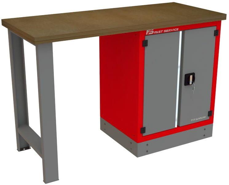 Stół warsztatowy  TK-40-01