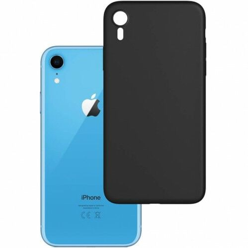 Etui 3mk Matt Case Iphone Xr, czarne