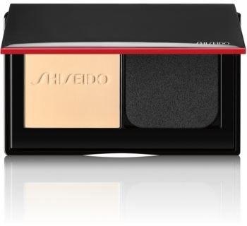 Shiseido Synchro Skin Self-Refreshing Custom Finish Powder Foundation podkład w pudrze odcień 110 9 g