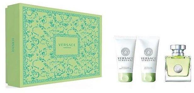 Versace Versense zestaw upominkowy II. dla kobiet