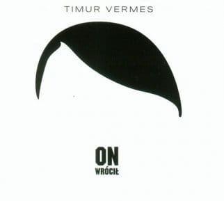 On wrócił (CD mp3) Timur Vermes