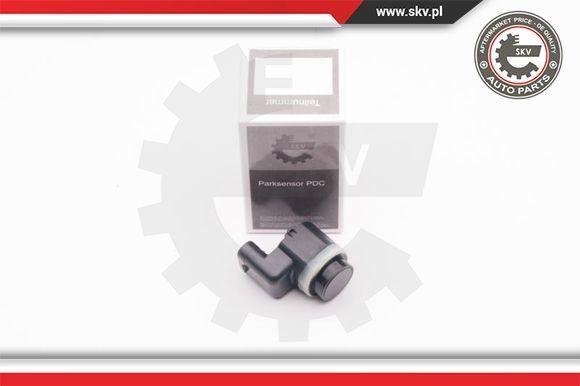 Czujnik zbliżeniowy ESEN SKV 28SKV011