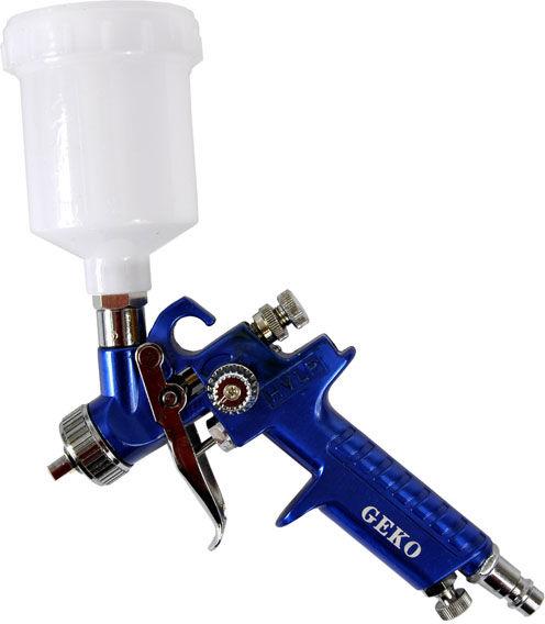 Pistolet lakierniczy hvlp do malowania 125ml 0.8mm