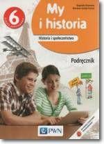 My i historia klasa 6 podręcznik