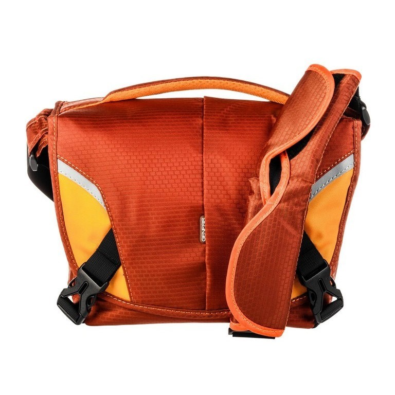 Torba fotograficzna Genesis Boston Orange