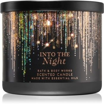Bath & Body Works Into The Night świeczka zapachowa 411 g