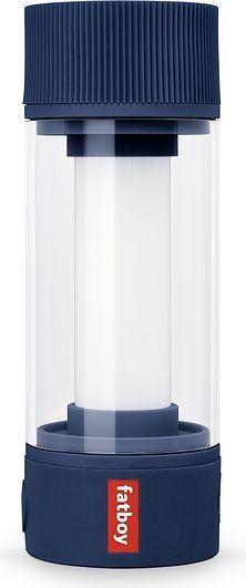 Lampka bezprzewodowa tjoepke niebieska